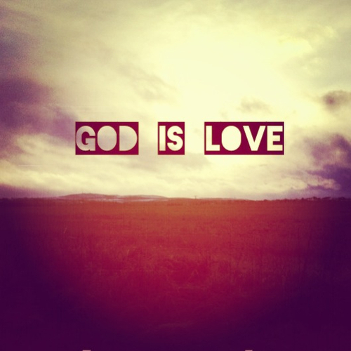 God Says Love: Lago Life-Body Of Christ Ministries